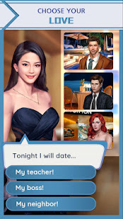 Secrets: Game of Choices 7