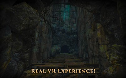 VR Cave APK screenshot thumbnail 1