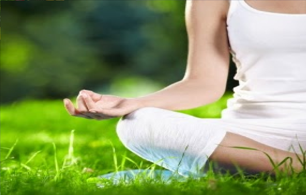 Mindfulness Meditation For 25 Minutes Alleviates Stress