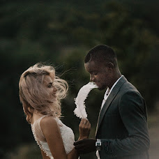 Wedding photographer Anna Storozhevaya (id232683784). Photo of 31.03.2018