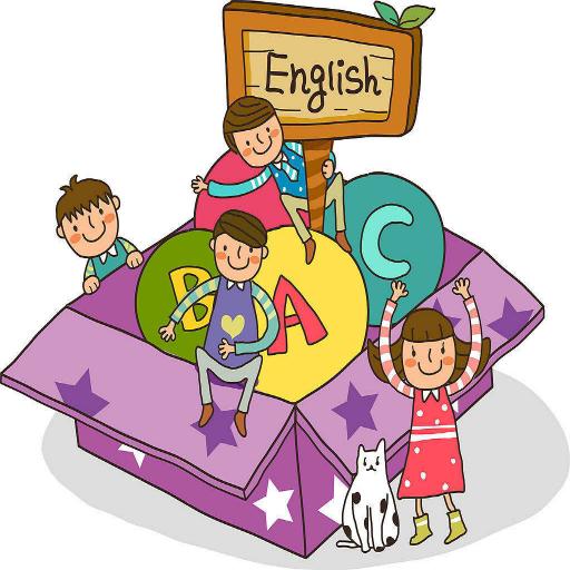 Learn English Children 教育 App LOGO-硬是要APP