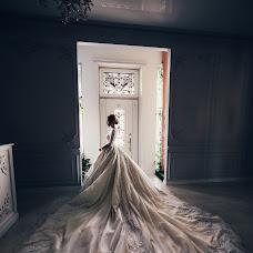 Wedding photographer Aysha Bazhaeva (bajaeva). Photo of 16.09.2017
