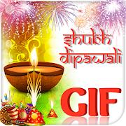 Deepavali Gif icon