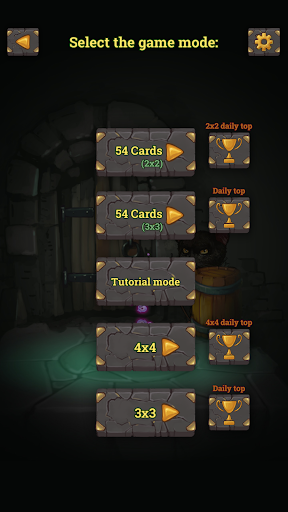 Look, Your Loot! - A card crawler screenshot 6