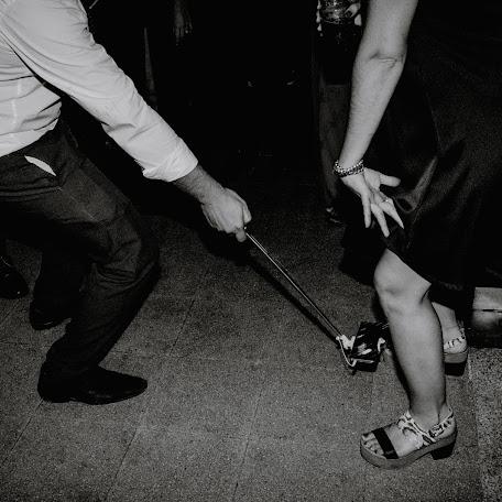Fotógrafo de bodas Joaquin Camiletti (JoaquinCamilet). Foto del 26.04.2018