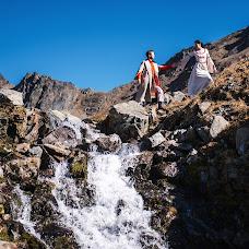 Wedding photographer Timofey Timofeenko (Turned0). Photo of 02.01.2018