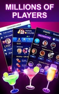 Jackpot Magic Slots™: Vegas Casino & Slot Machines- screenshot thumbnail