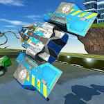 Super Bionic Space Racers
