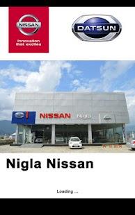 Nigla Nissan - náhled
