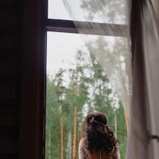 Wedding photographer Veronika Fedorenkova (FedVeronica). Photo of 14.08.2018