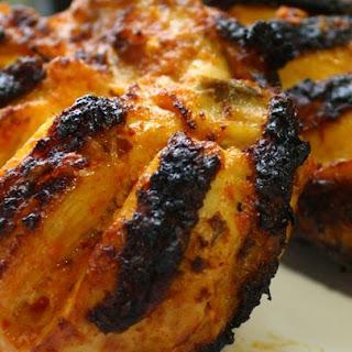 Peri Peri African Chicken.