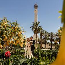 Wedding photographer Abel Rodríguez Rodríguez (nfocodigital). Photo of 29.08.2016