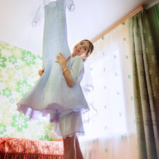 Wedding photographer Olga Nikolaeva (avrelkina). Photo of 27.03.2016