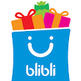 Blibli - Online Mall icon