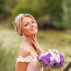 Wedding photographer Darya Shvydkaya (bliaznec). Photo of 31.08.2017