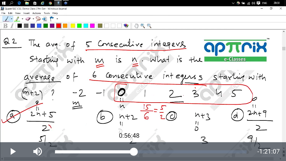 apttrix Online Learning App- screenshot