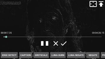 Screenshot of Media Studio