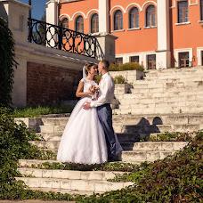Wedding photographer Mariya Soynova (Soynish). Photo of 21.11.2016