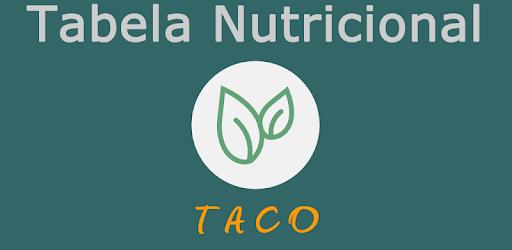 tabela nutricional dos alimentos unicamp