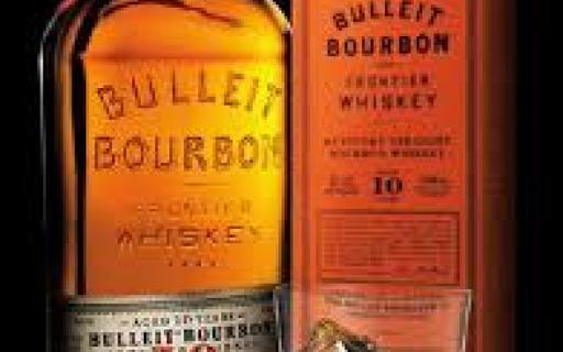 Bulleit Bourbon 10yr