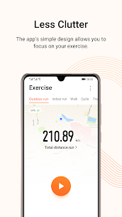 Huawei Health App Latest Version Download For Android and iPhone 2