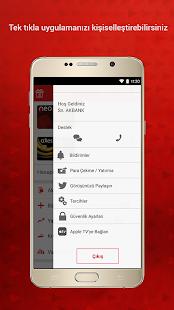 App Akbank Direkt APK for Windows Phone