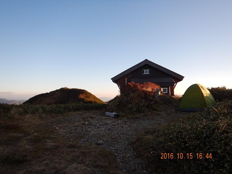Mt. Echigo-sanzan thumbnails No.15