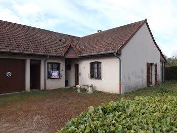 maison à Igornay (71)