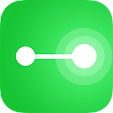 One-Line met One Touch - verbind de stippen icon