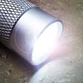 TORCH - a simple flashlight