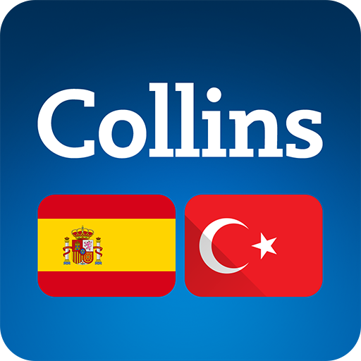 Collins Spanish<>Turkish Dictionary APK Cracked Download