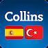 Collins Spanish<>Turkish Dictionary