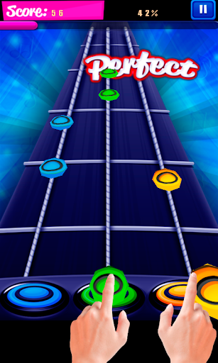 無料音乐Appの音楽ヒーロー|記事Game