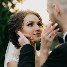 Wedding photographer Sergey Zakurakin (1zak1). Photo of 16.04.2019