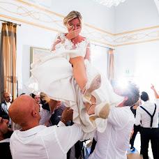 Wedding photographer Simone Infantino (fototino). Photo of 30.01.2018