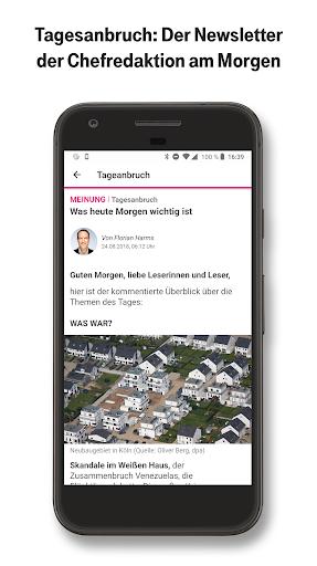 t-online.de - Nachrichten 3.3.1-release-20200107112438 screenshots 2