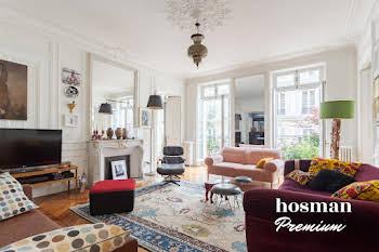 Appartement 6 pièces 194 m2