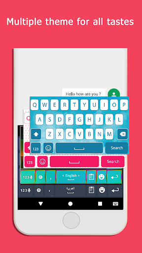 Transboard- Keyboard Translate v1.5 Apk for Android 5