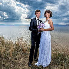 Wedding photographer Sergey Shikin (blitzfoto). Photo of 16.07.2013