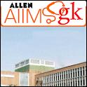ALLEN AIIMS GK