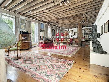 Appartement 5 pièces 197,95 m2