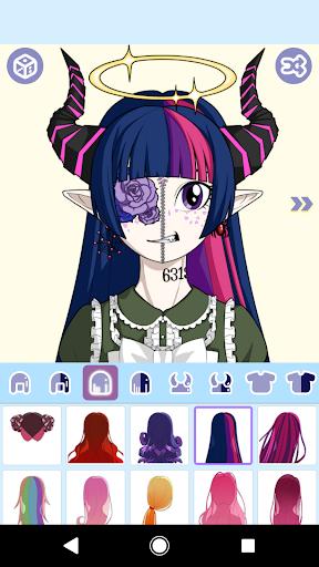 Monster Avatar Maker screenshots 2