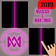 Marcus & Martinus Piano Tiles 2019