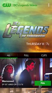 The CW Screenshot 4