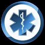 Critical care Paramedic Icon