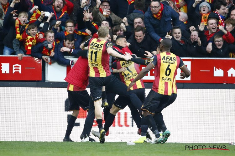 ? KV Mechelen doet iets speciaal in de bekerfinale, met hulde aan Preud'homme, Den Boer, Rutjes, Clijsters...