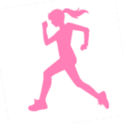 Runner for Girls icon