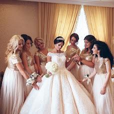 Wedding photographer Olesya Sapicheva (Sapicheva). Photo of 11.09.2017