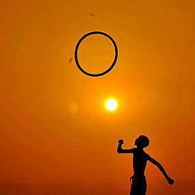 Ring by Suman Rakshit - Babies & Children Children Candids