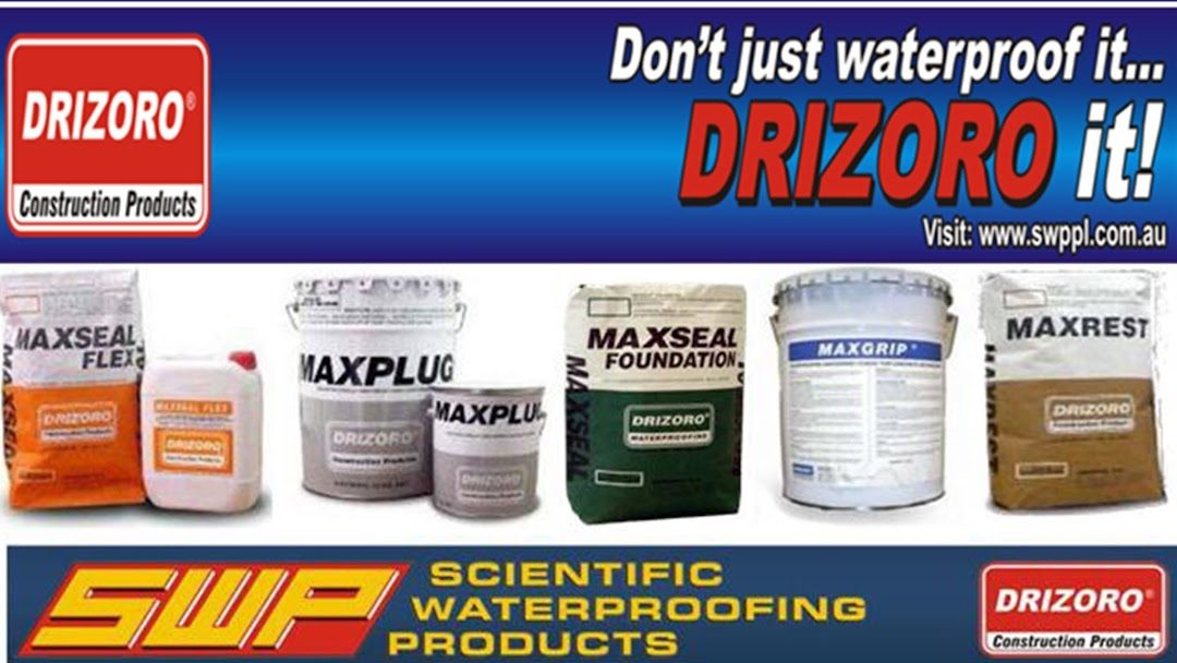 Scientific Waterproofing Products - Importer and Supplier in
